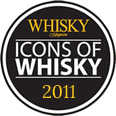Icons of Whisky 2011